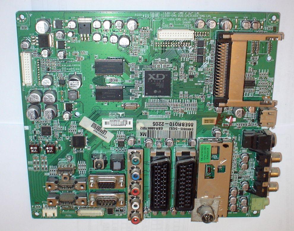 Schema Elettrico Tv Samsung : Schede tv lcd dftvservice